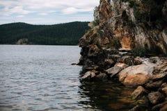 Baikal. 2017 sammer, photo project, Baikal Royalty Free Stock Photo