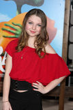 Sammi Hanratty Stock Photo