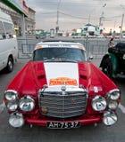 Sammlung Mercedes stockfotos