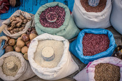 Sammlung von landwirtschaftlichem Stockfotos