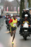 Sammy Kitwara CPC 2009 Photo libre de droits