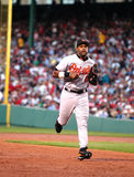 Sammy Sosa Baltimore Orioles Royalty Free Stock Image