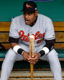 Sammy Sosa Baltimore Orioles Royalty Free Stock Photos