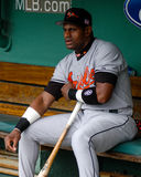 Sammy Sosa, Baltimore Orioles Royalty Free Stock Image