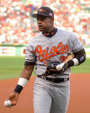 Sammy Sosa, Baltimore Orioles Stock Images