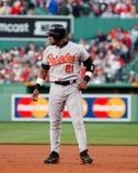 Sammy Sosa, Baltimore Orioles Royalty Free Stock Image