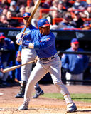 Sammy Sosa Chicago Cubs photo libre de droits