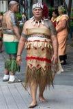 Samoans Stock Image