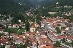 Samobor Royalty Free Stock Image