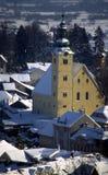 Samobor Kroatië Stock Foto