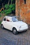 samochód śmieszny Fotografia Stock