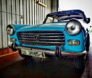 404 samochód Obraz Stock