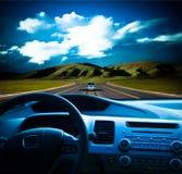 samochód Fotografia Stock
