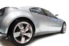 samochód. Obraz Stock