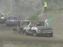 samochód Zdjęcia Stock