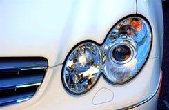 samochód. zdjęcie stock