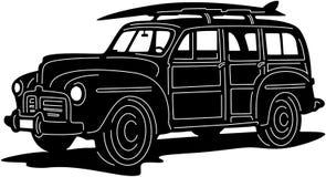 Samochód - Detailed-10 Zdjęcia Stock