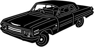 Samochód - Detailed-11 zdjęcie stock