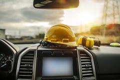 Samochód Dla Biznesowego pojęcia zdjęcia royalty free