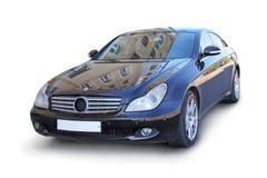 samochód elegancki Obraz Royalty Free