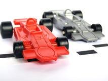 samochód f wyścigów formuły 1 Obraz Stock