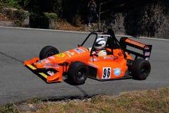 samochód formuły jeden wektor ilustracji Zdjęcia Royalty Free