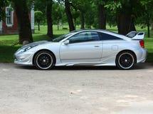 samochód luksusowy Zdjęcia Royalty Free