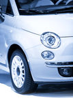 samochód mały Obrazy Stock