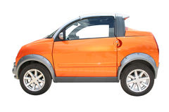 samochód mini Obrazy Stock