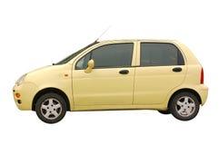 samochód mini Fotografia Royalty Free