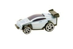 samochód miniatura Fotografia Stock