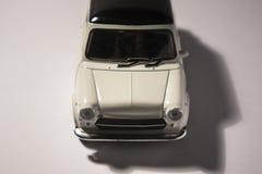 Samochód miniatura Obrazy Royalty Free