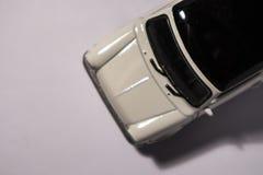 Samochód miniatura Obrazy Stock