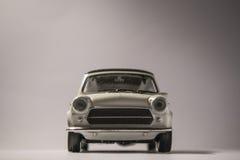 Samochód miniatura Obraz Royalty Free