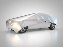samochód objętych ilustracji