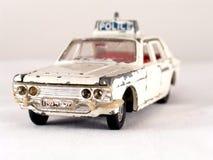 samochód policji Obrazy Stock