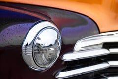 samochód reflektor światła Zdjęcie Royalty Free