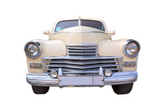 samochód retro zdjęcia stock