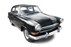 samochód retro Obraz Royalty Free