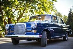 samochód retro Fotografia Stock
