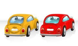samochód retro ilustracja wektor