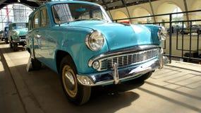 samochód samochód retro sepiowy roczne Obrazy Stock