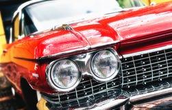 samochód samochód retro sepiowy roczne Zdjęcie Stock