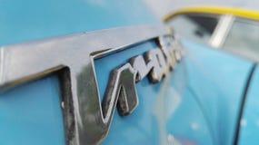 samochód samochód retro sepiowy roczne Zdjęcie Royalty Free