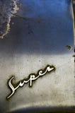 Samochód - samochód - Super - Fotografia Stock
