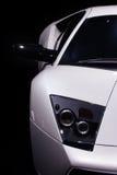 samochód sport twarz Zdjęcia Stock