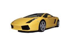 samochód sportowy Obraz Royalty Free