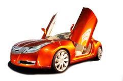 samochód sportowy Zdjęcie Royalty Free