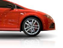 samochód sportowy Obrazy Stock