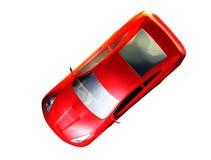 samochód sportu Zdjęcia Royalty Free